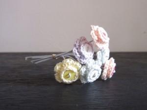小物、花、〇〇円、byこころ